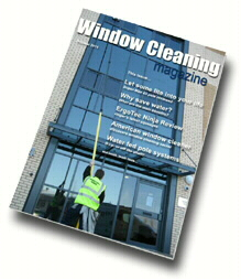 Window Cleaning Magazine