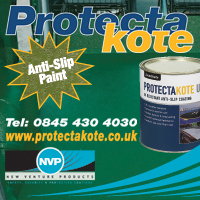 Protectakote - Anti-slip paint