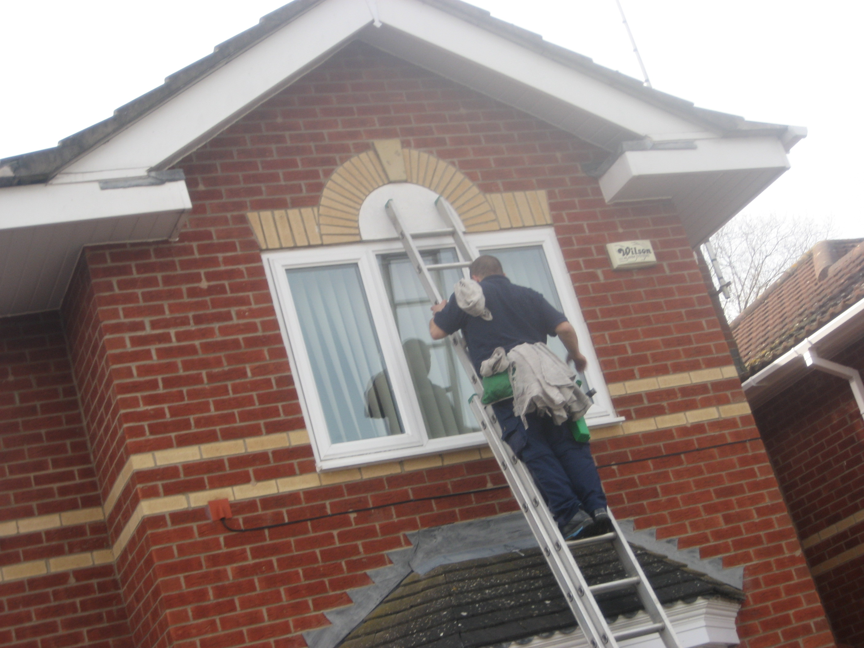 How Squeegee Size Affects A Window Cleaning Businesses Bottom Line The Magazine For